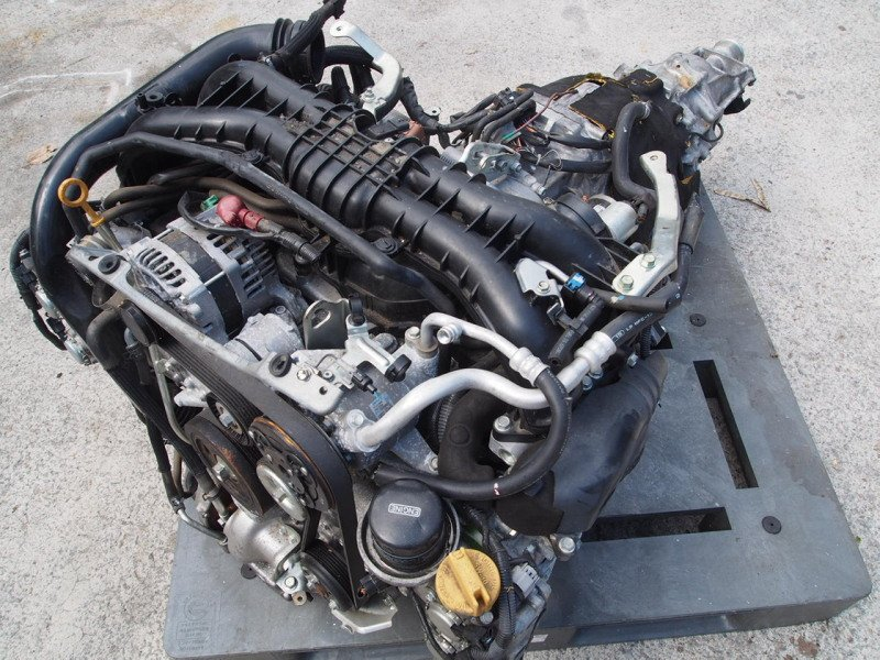 Used Jdm Engine Motor For Brz Scion Fr Forester 2 0xt Fa20 Turbo - Buy  Forester,Brz,Used Engine And Transmission Product on Alibaba com