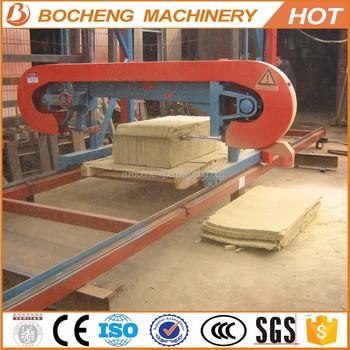 Horizontal Bandsaw Saw Mills Plywood Saw Cutting Machine