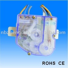 washing machine part(DXT15SF-C-72C)/washing machine timer for cleaning