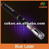 Star Blue Pen Laser