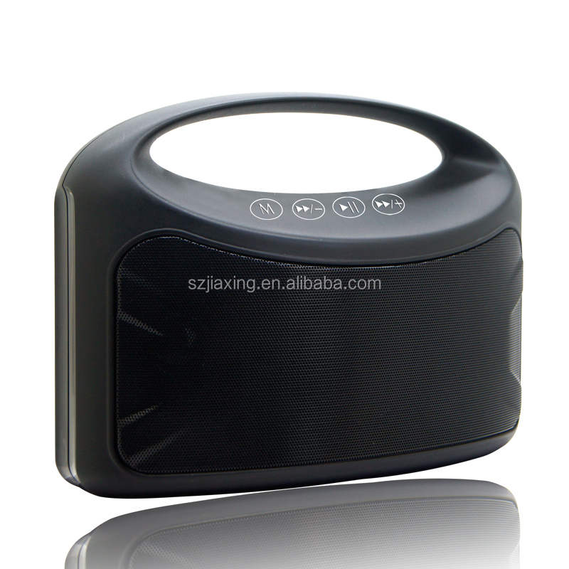 Jiaxing Download Free Mp3 Ringtones Wifi Speaker Home Theater Dj Sound Box Bluetooth Speaker For ipod/phone With FM Radio