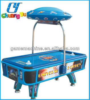 игровой автомат аэрохоккей
