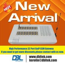 News 32 Port GoIP Gateway Coming High Performance VoIP Device For Call Free