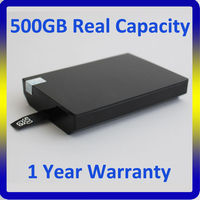 Factory Price HDD 2.5 500GB for Xbox 360 Slim Console