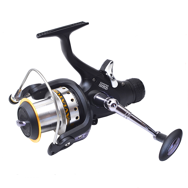 New products excellent quality performance high gear ratio trolling fishing reel