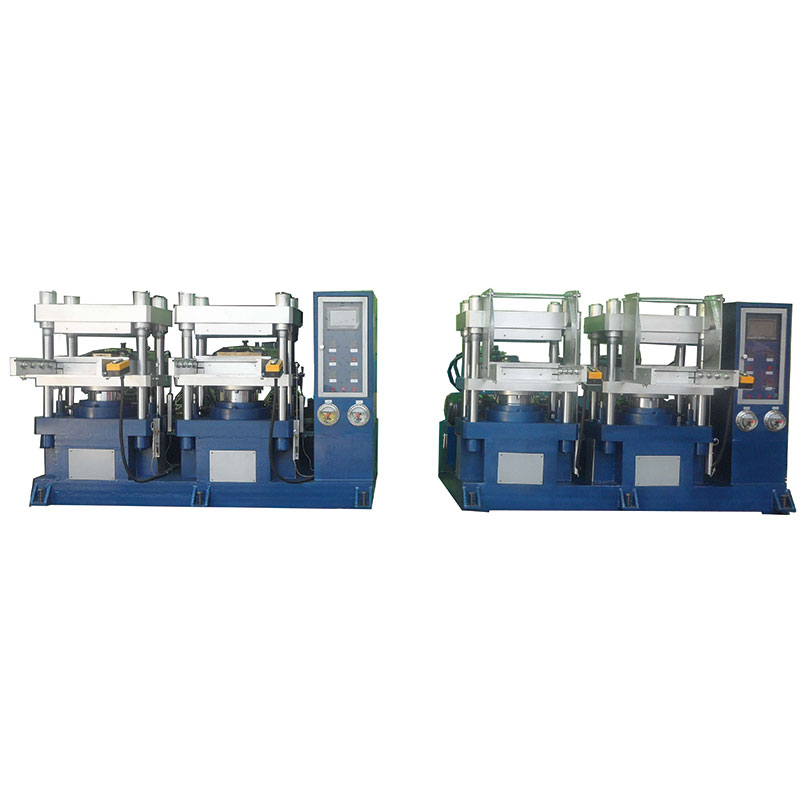 Factory wholesale clamping force of 65 tons rubber moulding machine manufacturers