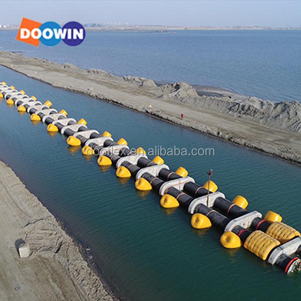 Mono Pipeline Buoyancy Bag SBP