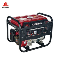 LB2500-M 1.5kw-3.5kw Home Use Portable Petrol Gasoline generator