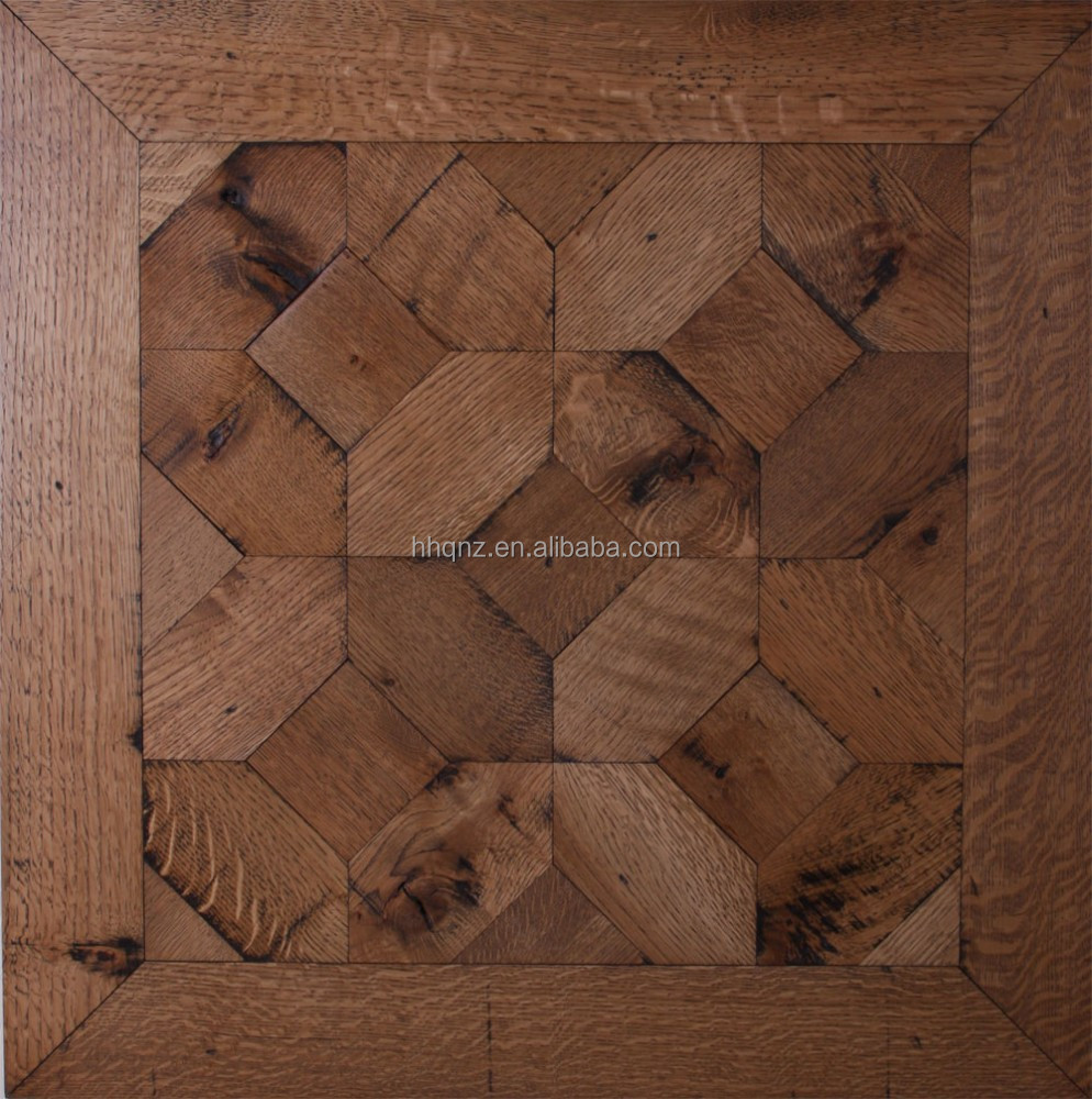 Fantasy Antique/Solid and Engineered Oak Wood Flooring/Oak Parquet