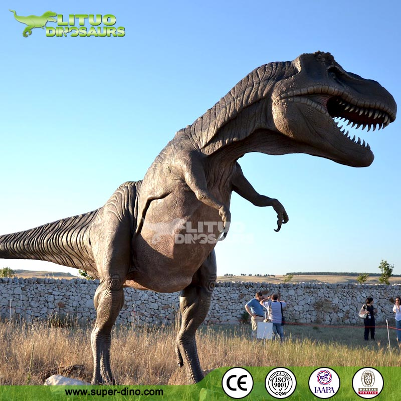 roaring dinosaur king trex dinosaur buy roaring