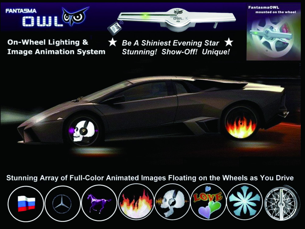 Incredible And Stunning Led Lighting For Your Car On Wheel Lighting Wl 1502r Wl 1702r