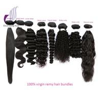Cuticle Intact Tangle Free Hair Bundles Raw Unprocessed Virgin Indian Hair