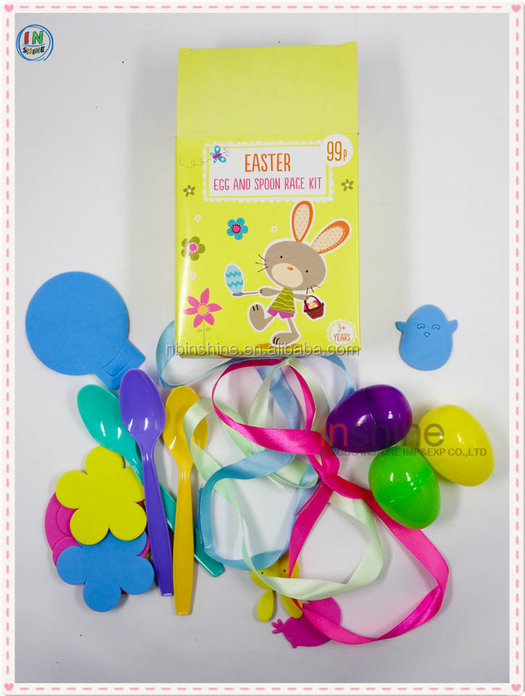 Empty toy capsules big plastic large easter eggs