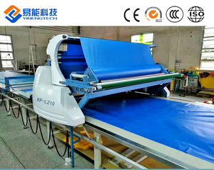 Auto Industrial Cutting Machine Sewing Spreading Machine From China