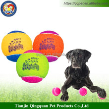 QQPET Best Selling Pet Product Kous Training Speelgoed Hond <span class=keywords><strong>Tennisbal</strong></span>