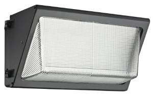 Lithonia Lighting TWR2 LED 1 50K MVOLT DDB Wall LED 79W Outdoor Luminaire Light, Black Bronze by Lithonia Lighting