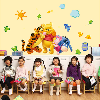 wholesale kids wall stickers home decor buy kids wall free shipping wholesale and retail flowers large wall