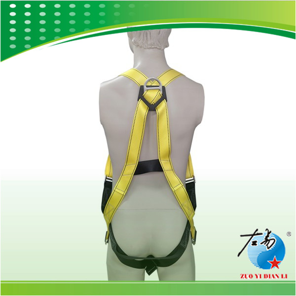 ce safty climbing harness safety hook