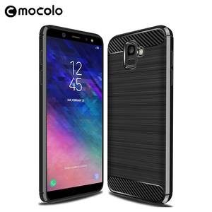 TPU full protection mobile phone case cover For Samsung A6 2018