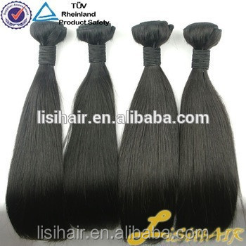 straight human hair combodian hair chinese supplier full cuticle unprocessed healthy hair