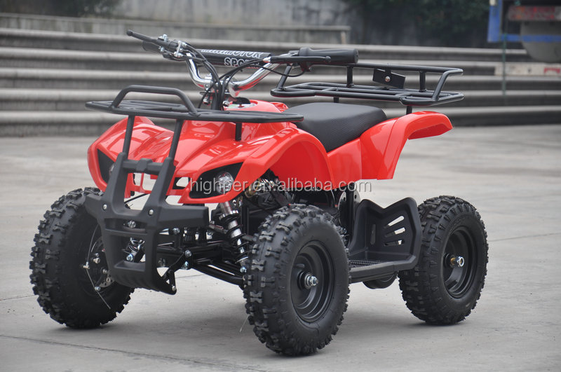 500W 36V12AH ELECTRIC FRAM ATV QUADS BIKES FOR KIDS(ATV-7E)