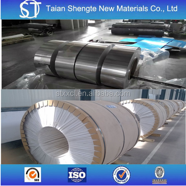 factory direct competitive many size AL alloy color coated aluminum coil for roofing