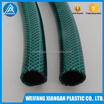 1/2 Inch Changle Colorful Fiber Braided PVC Garden Hose