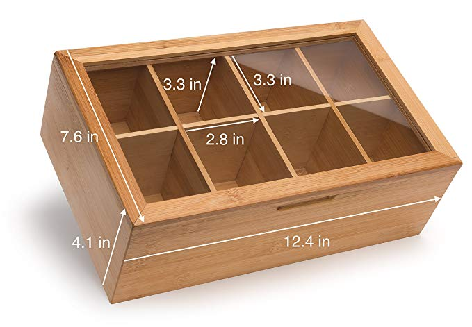 High Quality tea box 3
