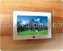 Buy Cheap China 7 Inch Single Function Digital Photo Frame Products
