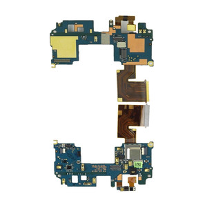 Power Button Mic Sim Card Reader Connector Main Flex Cable For HTC One M8