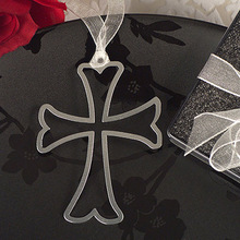 Mark It With Memories Cross Design Bookmark Christmas Gift