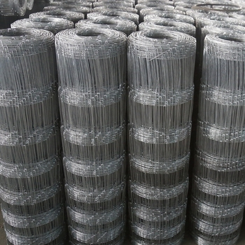 2 5 Mm Wire Hot Sale Galvanized Cow Fencing Goat Farm