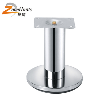 Best Selling Products Luxury Quality Chromed Sofa Leg Chinese Furniture Hardware