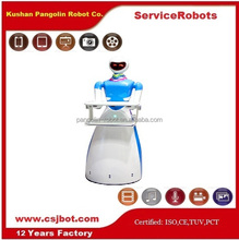 restaurant service events service wedding parties service robot 2017