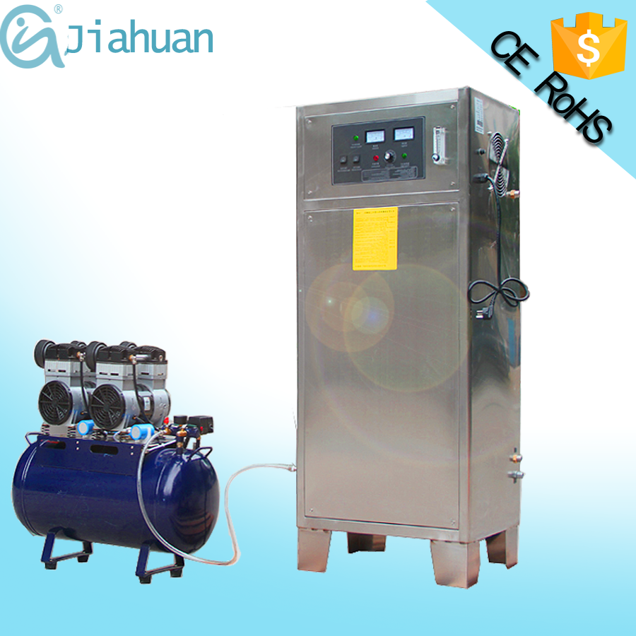 China Ozone Water Equipment Generator Circuit For Pool Manufacturers And Suppliers On