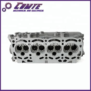Hot sell 2E cylinder head for Toyota Tercel Starlet Corolla 2E engine parts 11101-19156 1.3L car accessories