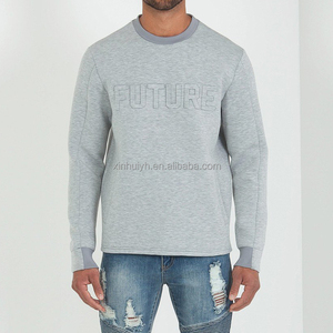 cea944136 Embossed Sweatshirts, Embossed Sweatshirts Suppliers and Manufacturers at  Alibaba.com