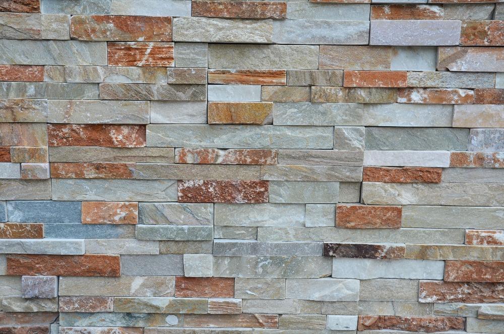 hsmb jardn decorativo ribete de de pared de piedra molde