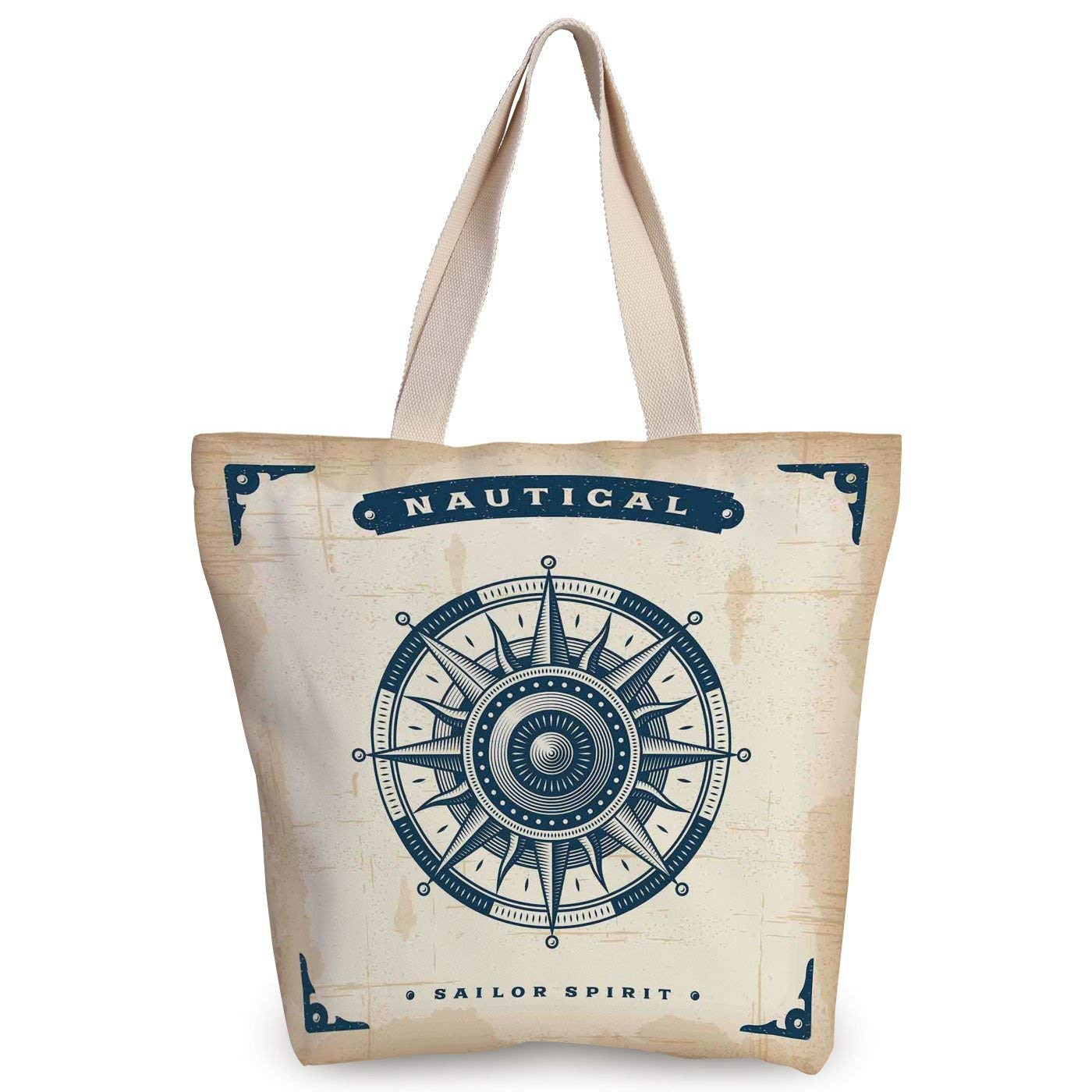 Get Quotations · Funky Canvas Tote Bag e28c92f2bcd56