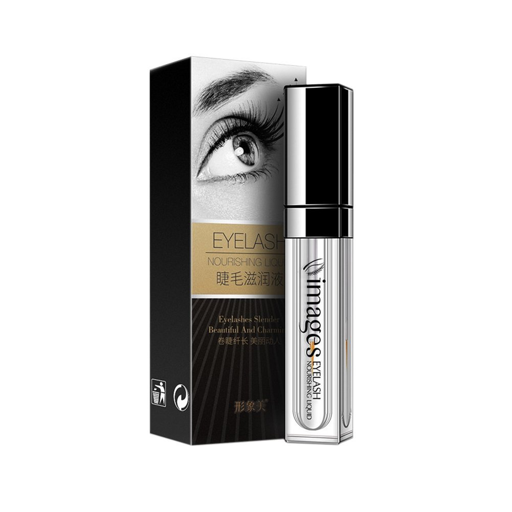 02658215f97 Get Quotations · Eyelash Growth Enhancer & Brow Serum Gives You Longer  Fuller Thicker Looking Eye Lashes & Eyebrows