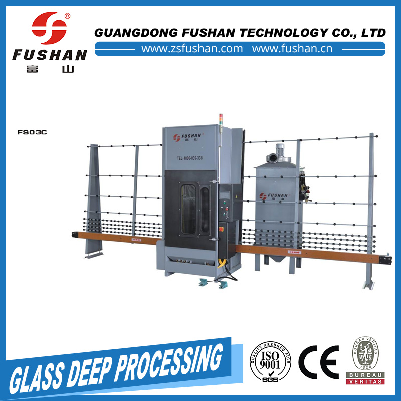 competitive price glass making machine from sand Various uses