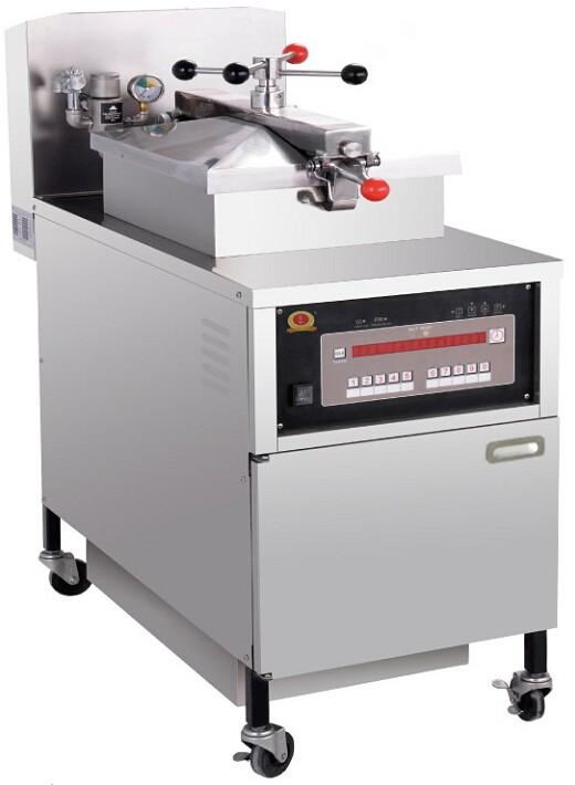 Broaster Commercial Kitchen Equipment