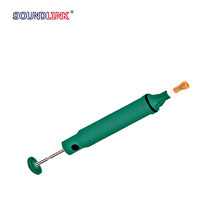 Cerumen Suction Removal ear nose suction for hearing aid