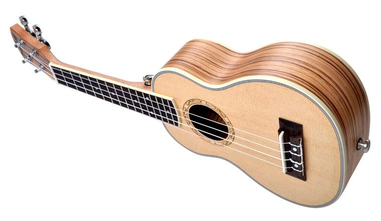 hot sale zebrawood uk21 60 soprano electric ukulele buy soprano ukulele zebrawood ukulele. Black Bedroom Furniture Sets. Home Design Ideas