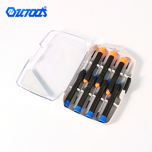 Customized Hand tool sets High Quality Precision Screwdriver Set Of 7PC