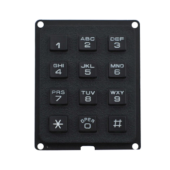 Plastic front panel with great price
