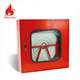 600x600x160mm Flat Hose Firefighting Cabinet