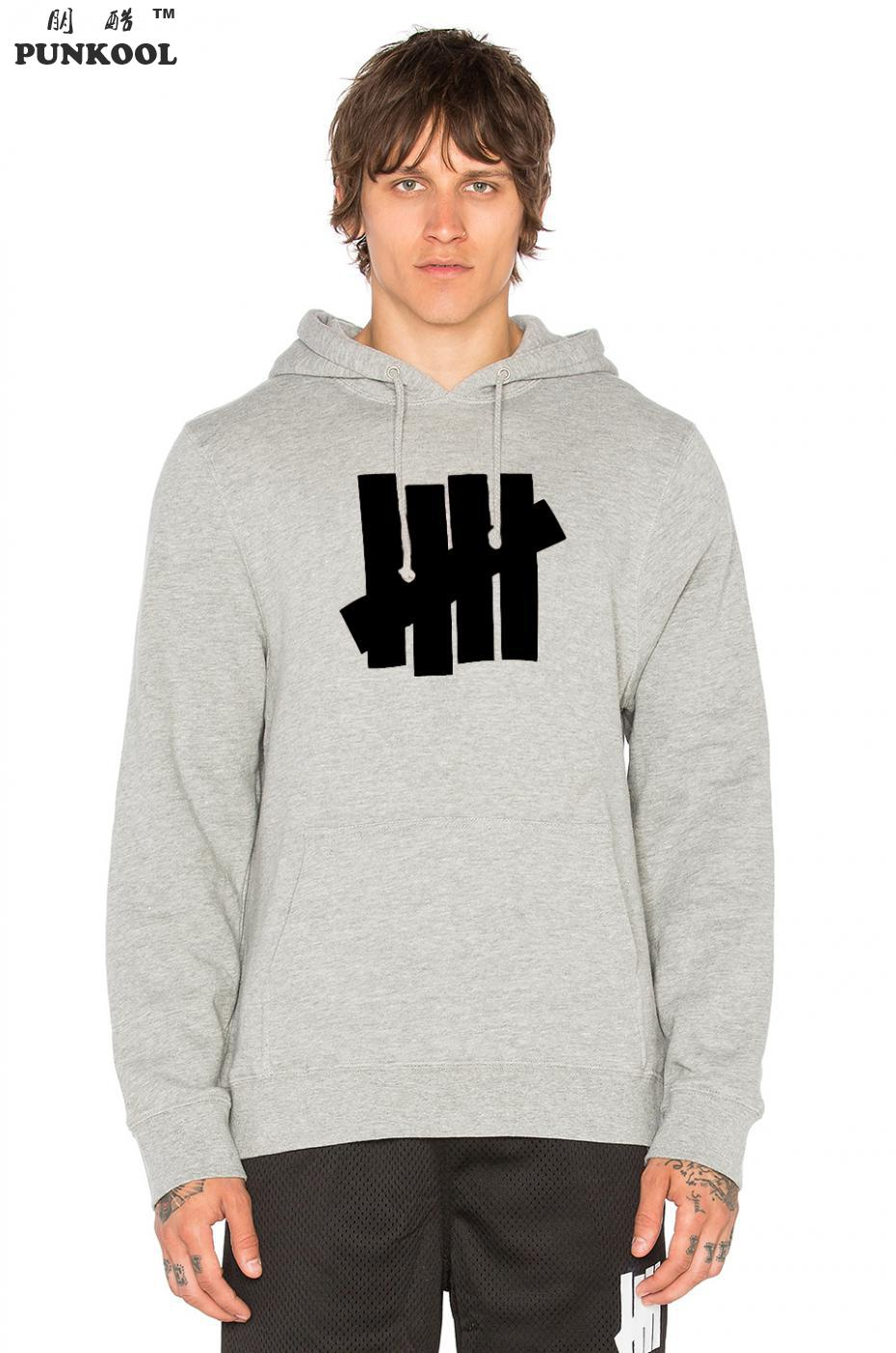 Undefeated hoodies
