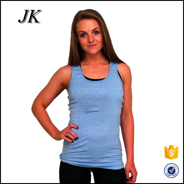 Wholesale tank top women gym custom tank tops sport camisole women plain