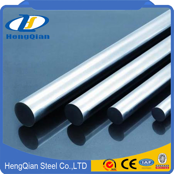 China Factory Manufacturer 201 Stainless Steel Round Bar/Rod per kg